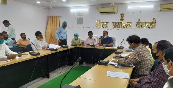 B.Ed exam-upper samaharta to be conducted free of malpractices in peaceful environment